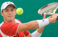 Белорусский теннисист вышел во второй круг турнира в Словакии