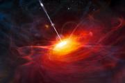 Телескоп Hubble показал снимки «призрачных» объектов около мертвых квазаров