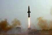 Индия успешно испытала баллистическую ракету малой дальности
