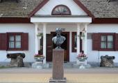 Оформление музея Суворова в Кобрине стоит почти как проведение республиканского «Купалья»
