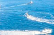 Россияне применили оружие против корабля ВМС Украины