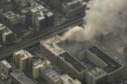 При взрыве дома на Манхэттене погибли два человека