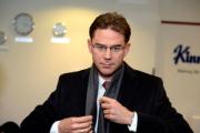 Глава правительства Финляндии уйдет на международную работу