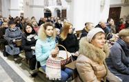 Католики отмечают Страстную субботу
