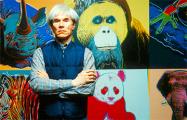 Шелкографию короля поп-арта Энди Уорхола впервые представят в Минске