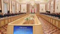 Лукашенко правоохранителям: от вас зависит судьба страны
