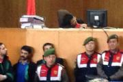 В Турции судья и прокурор заснули на политическом процессе