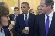 Обама обсудит Украину с европейскими лидерами после саммита G20
