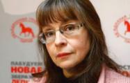 Ольга Майорова: Я пыталась спасти Объединенную гражданскую партию от позора