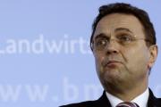 Немецкий министр уволился из-за скандала с детским порно