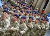 Британия отправляет в Ирак 60 военных инструкторов