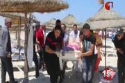 В Тунисе задержали предполагаемых пособников террористов