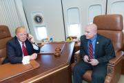 Советник Трампа призвал к «жесткому разговору» с Россией