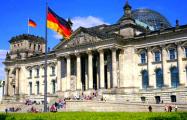 Парламент Германии принял рекордный бюджет на 2019