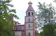 Вооруженный мужчина расстрелял людей у церкви в Дагестане