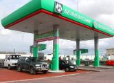 К концу года литр бензина будет стоить 11 тысяч
