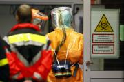 Второй случай заражения Эболой зафиксирован в США