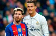 Кого Месси и Роналду считают лучшими игроками мира?