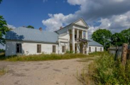 Российский бизнесмен спас белорусскую усадьбу от разрушения