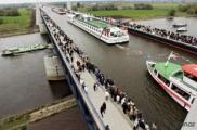 Минтранс объявил тендер на восстановление знаменитого водного пути между Брестом и Варшавой