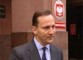 Сикорский: Санкции расширят, если не освободят политзаключенных
