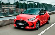 Названы самые экономичные японские авто