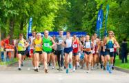 Белорусская бегунья победила на сверхмарафоне в Даугавпилсе