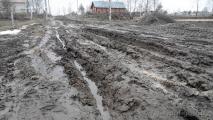 Жители поселка под Минском: За что платим налоги?