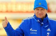 Валерий Польховский стал главным тренером сборной Беларуси по биатлону