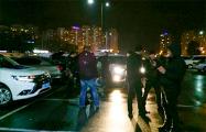 В авто в Киеве изъято 6,5 килограмм взрывчатки и 10 детонаторов, готовых к применению