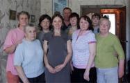 Лариса Щирякова: Власть боится протестов, как черт ладана