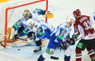 Минское и рижское «Динамо» сыграют на открытом воздухе