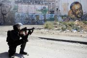 Израильские силовики застрелили двух юношей из Палестины