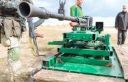 Видеофакт: ВС Украины испытывают роботизированный огневой комплекс Охотник