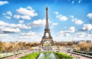 Во Франции произошло землетрясение