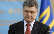 Порошенко присвоил двум участникам Майдана звания Героев Украины