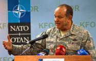 НАТО: РФ разместила в Донбассе технику, способную нести ядерный заряд
