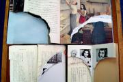 Израиль подарит японцам «Дневники Анны Франк» взамен испорченных