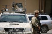 В коалиции ответили на заявления России о спецназе США на позициях ИГ