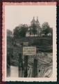 На eBay выставлены уникальные фото костела в Логойске