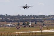 Турецкие военные заявили о сбитом сирийском вертолете