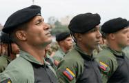Генерал ВВС Венесуэлы: 90% военных настроены против Мадуро