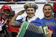 Хоккейные болельщики из России хотят отметить 9 мая маршем по Минску