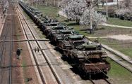 РФ перебросила к границам Украины самое большое количество войск с 2014 года
