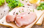 Курятина в Беларуси дорожает третий месяц подряд