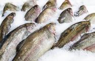 В Беларуси резко подорожала рыба