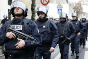 Четыре заложника погибли при штурме кошерного магазина в Париже