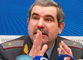 Кулешов улетел во Вьетнам на конференцию Интерпола