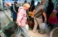 Вместо белорусов в Литву едут туристы из Скандинавии