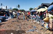Что роднит белорусские власти с Мозамбиком?